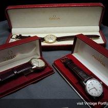Omega Vintage Omega Boxen