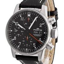 Fortis Aviatis Flieger Chronograph Automatik 597.22.11 L.01