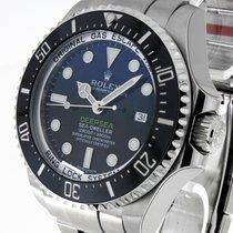 Rolex Deepsea Sea-Dweller D-Blue Ref. 116660 -LC 100-