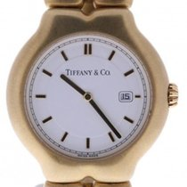 Tiffany & Co. Tesoro M0133 31 Millimeters White Dial