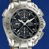 Omega Speedmaster Split-seconds