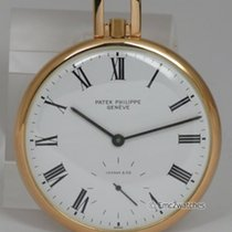 百達翡麗 (Patek Philippe) Tiffany & Co. Pocket Watch 866