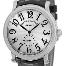 """Franck Muller Gent's Stainless Steel  """"Liberty""""..."""