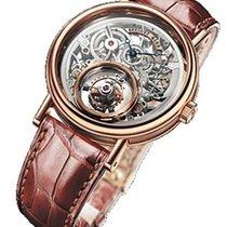Breguet Classique Complications Watch Tourbillon