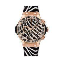 Hublot Big Bang Zebra Bang 41mm