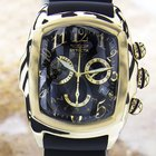 Invicta Lupah  Gold Plate&stainless Steel Quartz Watch...