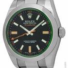 Rolex Milgauss : 116400GV
