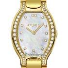 Ebel Beluga Tonneau Lady Ladies Watch