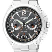 Citizen Satellite Time System CC1090-52E