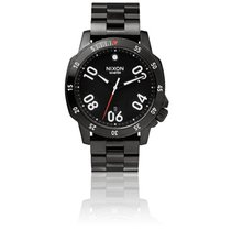 Nixon The Ranger All Black A506-001