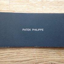 Patek Philippe Vintage Manual / Anleitung in English and German