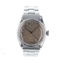 Rolex Vintage No Date Mens automatic Tropical dial OYSTER...