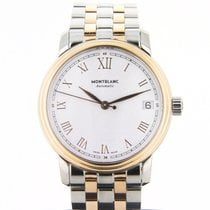 Montblanc Tradition Date Automatic - 114369