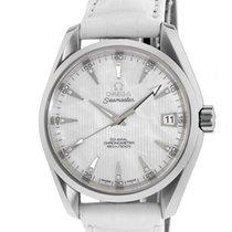 Omega Seamaster Aqua Terra Unisex Watch 231.13.39.21.55.001