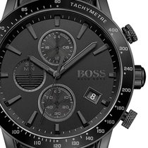 Hugo Boss 1513456 Rafale Chronograph Herren 44mm 5ATM