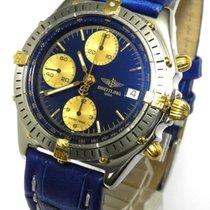 Breitling Chronomat Klassiker Automatik Ref B13048 Chronograph...