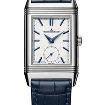 Jaeger-LeCoultre Reverso Tribute Duo Stainless Steel