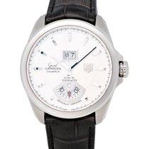 TAG Heuer Grand Carrera GMT Automatic Men's Watch – WAV5112.FC...