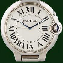 Cartier Ballon Bleu 56mm Travel  Clock Alarm