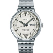 Mido All Dial Gent Automatik Chronometer M8340.4.B1.11