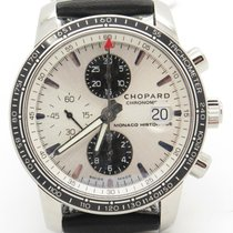 Chopard Grand Prix Monaco Chrono Automatic Mens 168992-3012 ...
