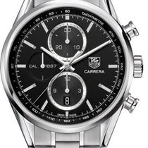 TAG Heuer Carrera Men's Watch CAR2110.BA0724