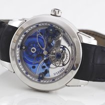 Ulysse Nardin Tourbillon Royal Blue Limited Edition 99 pcs...