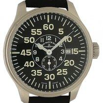 Zeno-Watch Basel Pilot Oversized Date Automatic 47mm