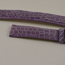 Chronoswiss Leder Armband Bracelet 18mm Für Dornschliesse Neu
