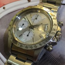 Tudor Rolex  Chrono Big Block Plexy Oyster Date special Dial