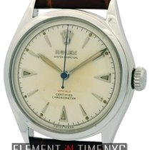 Rolex Oyster Perpetual Vintage 34mm No-Date Circa 1951-1952...