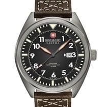 Swiss Military Hanowa 6-4258.30.007.02 Airborne Herren 10ATM 43mm