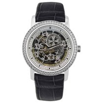 Vacheron Constantin Patrimony Traditionnelle Openworked Automatic