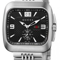 Gucci Coupe Men's Watch YA131305