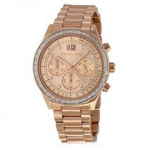 Michael Kors Brinkley Mk6204 Watch