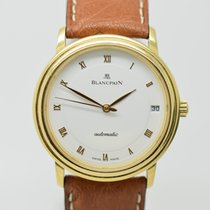Blancpain Villeret Ultra Slim 18k34mm Automatic TEW