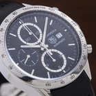 TAG Heuer Carrera Stainless Steel Watch