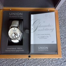 Union Glashütte U 2895-2 kleine sekunde