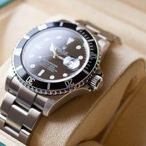 Rolex Submariner Date 16610 - D-Serie - 2005
