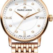 Maurice Lacroix Eliros EL1094-PVP06-150-1 Damenarmbanduhr mit...