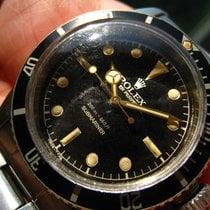 Rolex 6538 Big crown T25 Gilt Sub Jamesbond sub