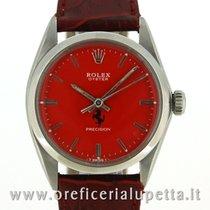 Rolex Precision Quadrante Ferrari Aftermarket 6426