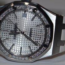 Audemars Piguet Royal Oak Automatic 37mm Diamonds