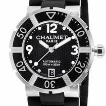 Chaumet Paris W179R138R 36 mm  W.R.100m Automatic Sapphire...