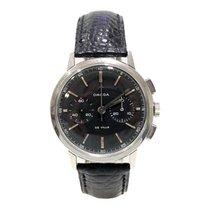 Omega De Ville Vintage Chronograph 101.009-66 Cal. 320