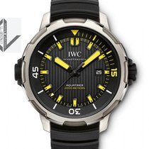 IWC Aquatimer Automatic 2000, Titanium, 46 Mm - Iw358001