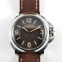 Panerai Luminor PAM390 44mm Base Special Boutique Edition brown