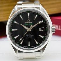 Omega 231.10.42.21.01.001 Seamaster Aqua Terra Master Co-axial...