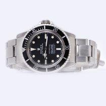 Rolex Submariner Tiffany e co. 5512