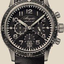 Breguet Type XX / Type XXI Flyback Chronograph